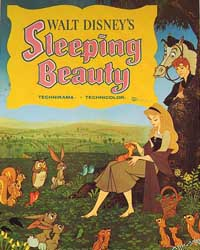 Sleeping Beauty Trivia Quiz