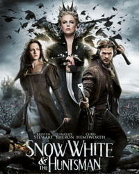 Snow White and the Huntsman Trivia Quiz
