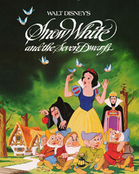 Snow White and the Seven Dwarfs Trivia Quiz