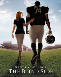 The Blind Side quiz