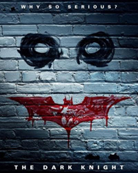 The Dark Knight quiz
