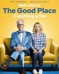 The Good Place, Season 1 Trivia Quiz