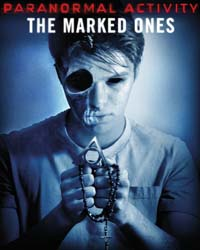 Paranormal Activity: The Marked Ones Trivia Quiz
