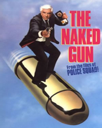 The Naked Gun Trivia Quiz