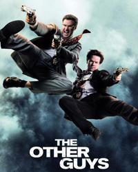The Other Guys Trivia Quiz