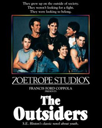 The Outsiders Trivia Quiz