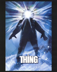 The Thing Move Trivia Quiz