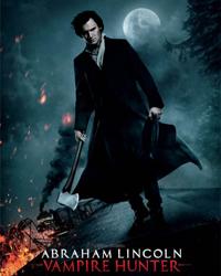 Abraham Lincoln: Vampire Hunter Trivia Quia
