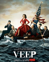 Veep, Season 4 Recap Trivia Quiz