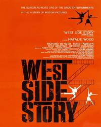 West Side Story Trivia Quiz