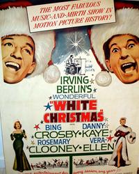 White Christmas Trivia Quiz