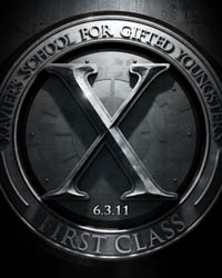X-Men: First Class Trivia Quiz