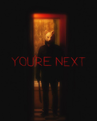 You're Next Trivia Quiz