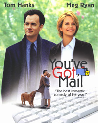 You've Got Mail Trivia Quiz