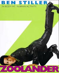 Zoolander quiz