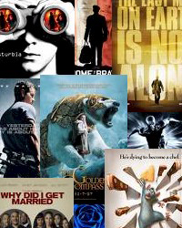 2007: The Year in Movies