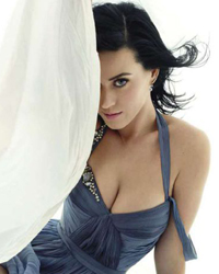 2010: The Year in Katy Perry