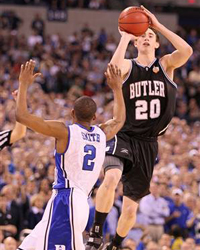 2010 NCAA Basketball Tournament Recap