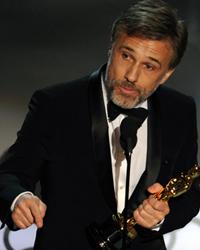 The 2010 Academy Awards