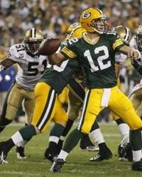 2011-2012 NFL Playoffs