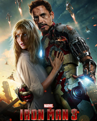 2013 Movie Posters