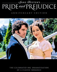 Pride and Prejudice - Episodes 1 and  2