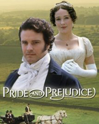 Pride and Prejudice - Episodes 3 and 4