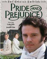 Pride and Prejudice - Episodes 5 and 6
