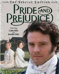 Pride and Prejudice - Episodes 5 and 6