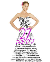 27 Dresses  (version 2)