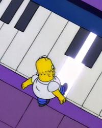 The Simpsons: Lisa v. Malibu Stacy