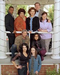 Gilmore Girls, S01E01: Pilot