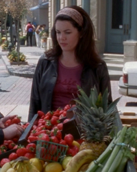 Gilmore Girls, S01E03: Kill Me Now