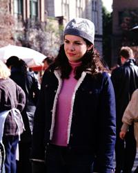 Gilmore Girls, S01E13: Concert Interruptus