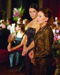 Gilmore Girls, S02E06: Presenting Lorelai Gilmore