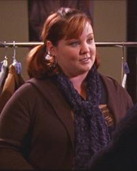 Gilmore Girls, S02E09: Run Away, Little Boy