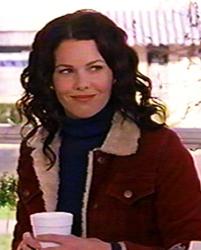Gilmore Girls, S02E13: A-Tisket, A-Tasket