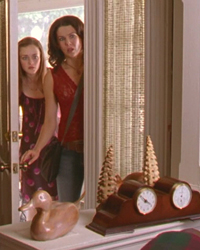 Gilmore Girls, S03E01: Those Lazy-Hazy-Crazy Days