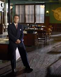 Marvel's Agent Carter, S01E07: Snafu