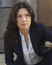 Marvel's Agents of SHIELD, S02E17: Melinda