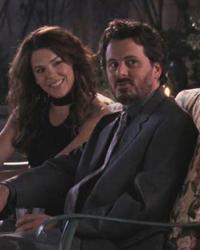 Gilmore Girls, S04E18: Tick, Tick, Tick, Boom!
