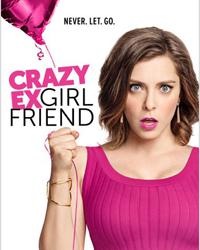 Crazy Ex-Girlfriend: Season 1 Part 1