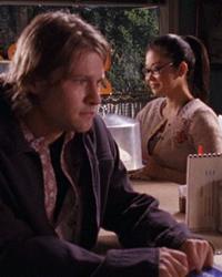 Gilmore Girls, S05E05: We Got Us a Pippi Virgin