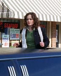 Gilmore Girls, S05E14: Say Something
