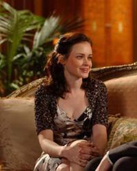 Gilmore Girls, S05E16: So...Good Talk