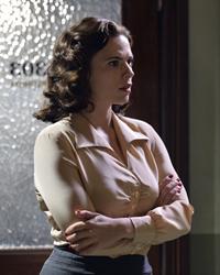 Marvel's Agent Carter, S01E01: Pilot