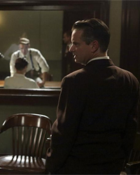 Marvel's Agent Carter, S01E02: Bridge and Tunnel