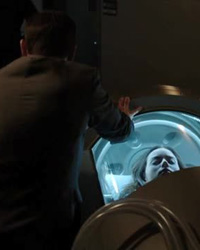 Marvel's Agents of SHIELD, S01E14: T.A.H.I.T.I.