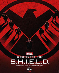 Marvel's Agents of SHIELD, S02E01: Shadows