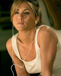 Jennifer Aniston Movie Roles